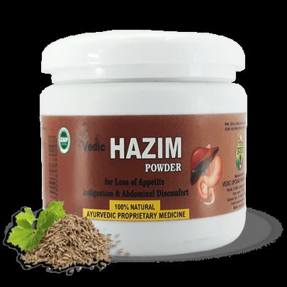Vedic Hazim Powder