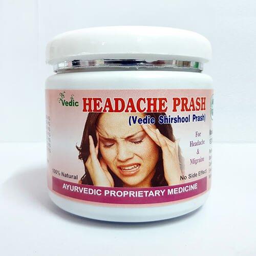 Vedic Headache Prash
