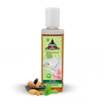 Vedic Upchar Paingesic Oil