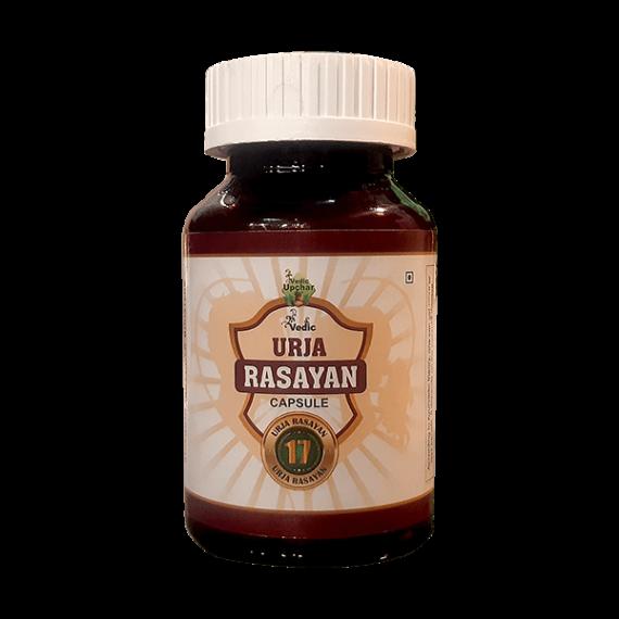 Vedic Urja Rasayan -17