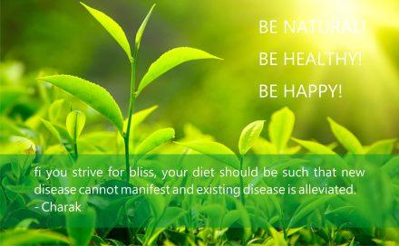 10 Vedic Upchar Herbal Tea - 36 Herbs